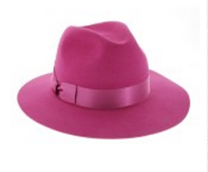 An Akubra Ladies hat -Bianca