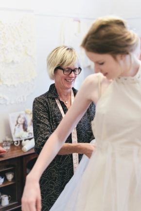 What does it mean to be an accredited ethical clothingbrand?