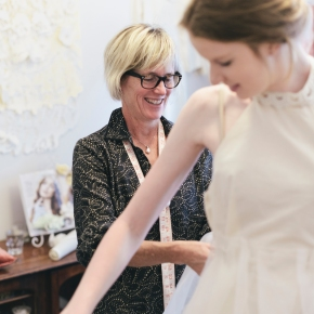 What does it mean to be an accredited ethical clothing brand?